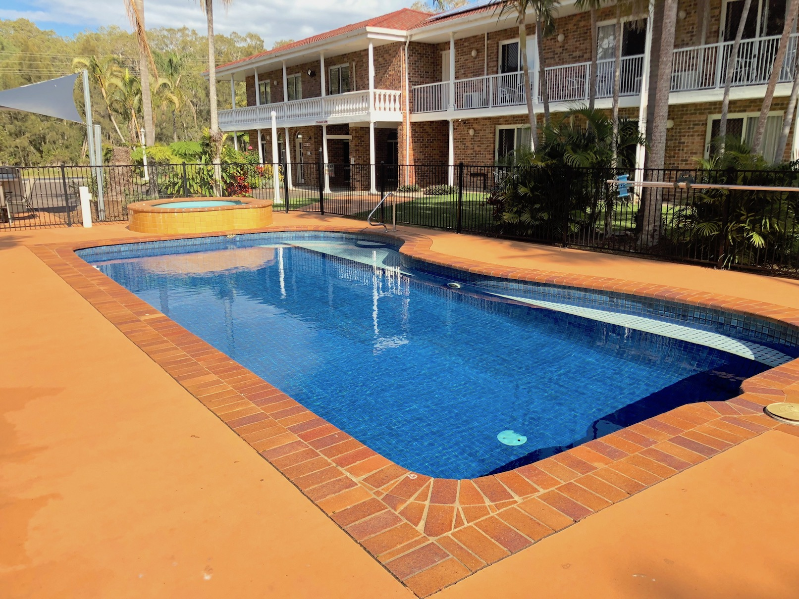 Aston Motel | Yamba Accommodation