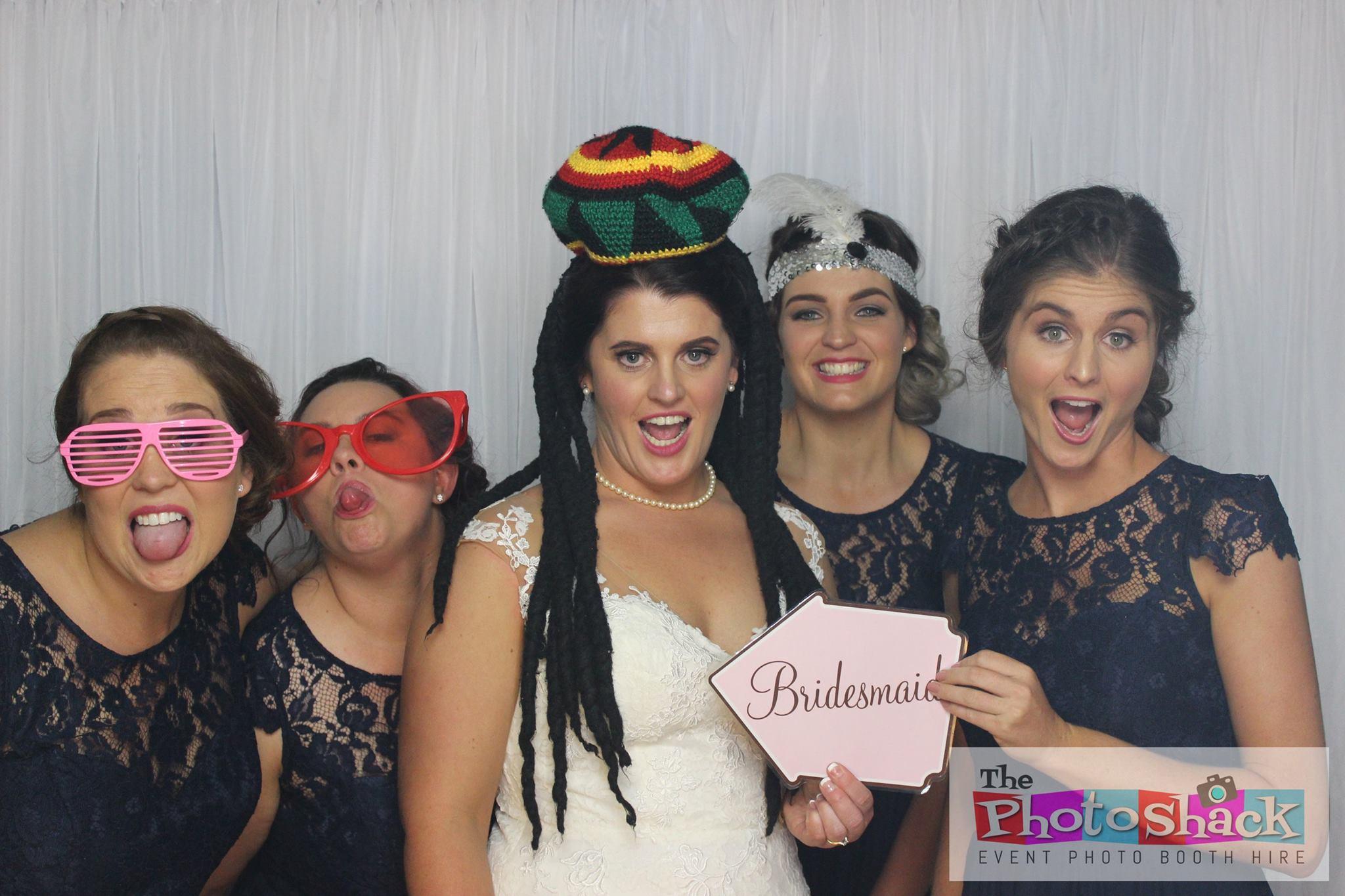 The Photo Shack | Yamba Weddings