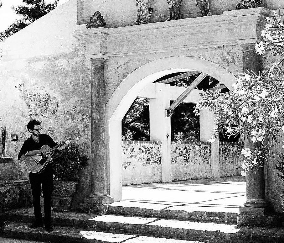 Luke Yeaman Music - Yamba Wedding