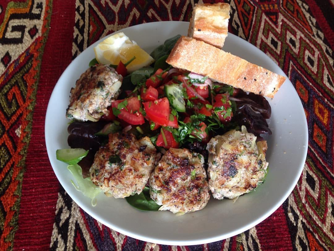 Beachwood Cafe | Yamba Cafes