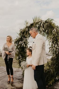Married By Meg | Yamba Wedding Celebrant
