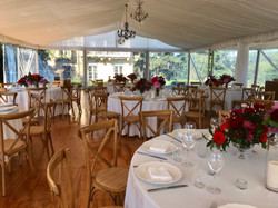 Events Party Hire | Yamba Weddings