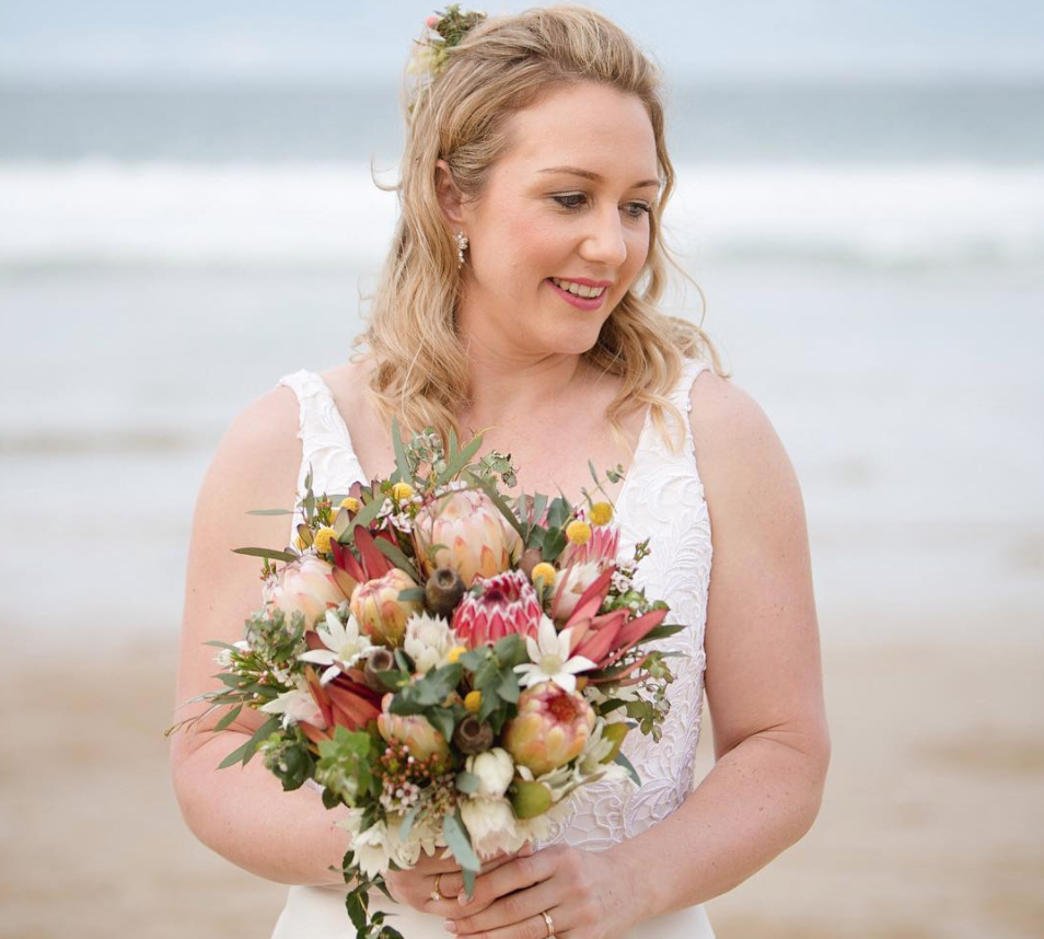 Yamba Florist | Yamba Weddings