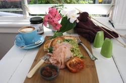 Irons & Craig | Yamba Cafes