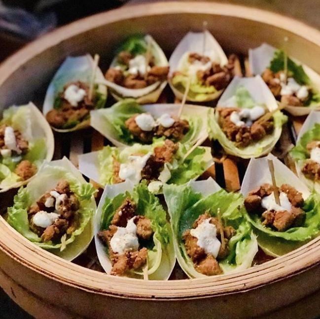 Hungry like the Wolf | Yamba Wedding Catering