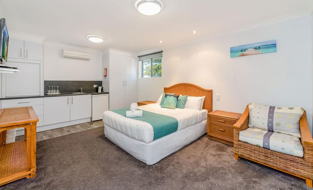 Adrift Apartments | Yamba