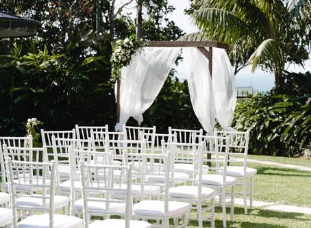 REAL WEDDING - Jade & Jacko Yamba Wedding