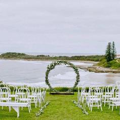 Yamba Lighthouse   Wedding Ceremony Location