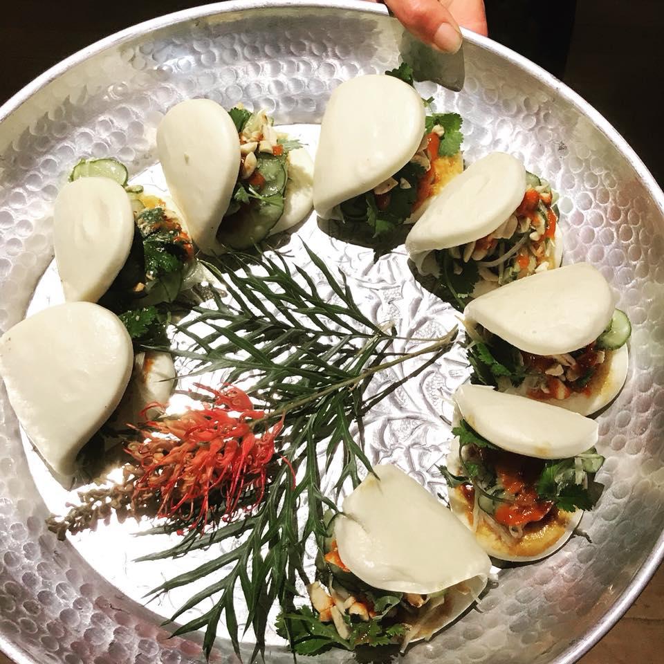 Seaweed Cuisine | Yamba Weddings