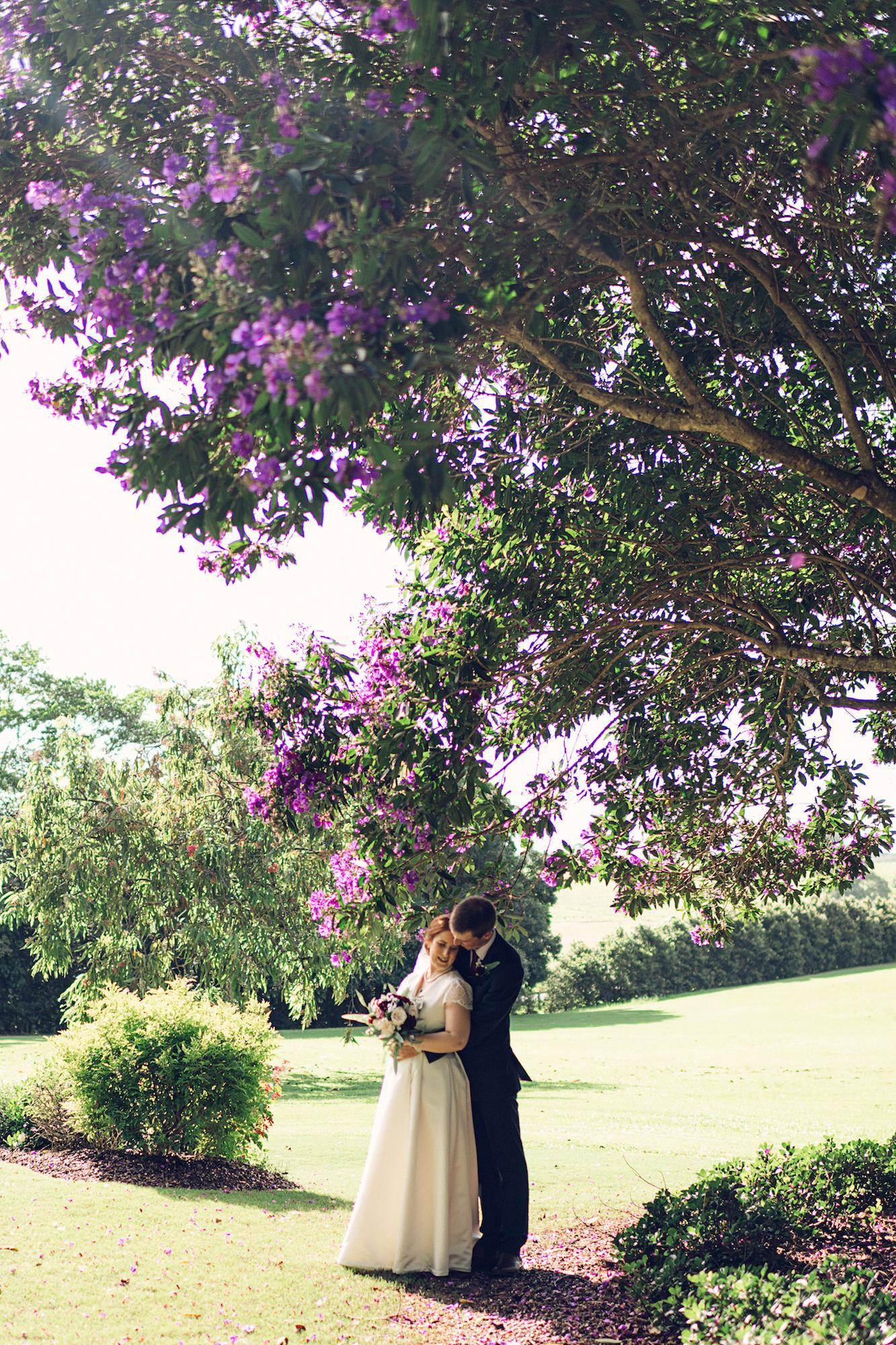 Story and Co Photography | Yamba Wedding Photographer