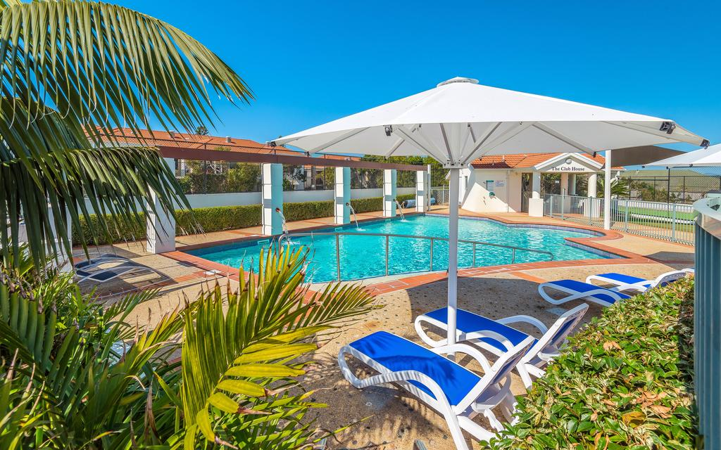 The Sands Resort - Yamba