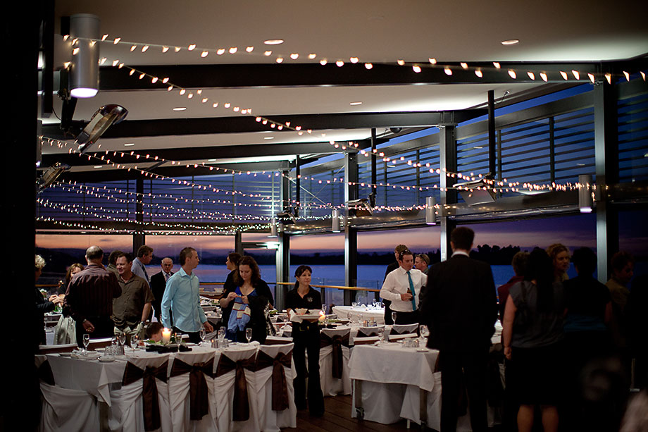 Yamba Shores Tavern | Wedding Venue