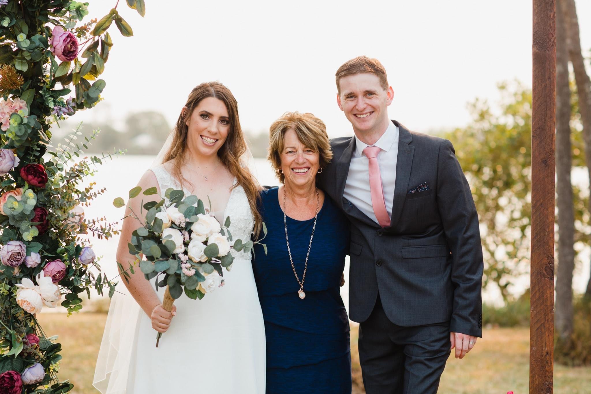 Yamba Wedding Celebrant | Christine Preston