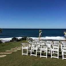Green Point   Yamba Wedding Location