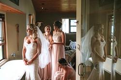 Riverside Ranch Yamba Wedding Venue
