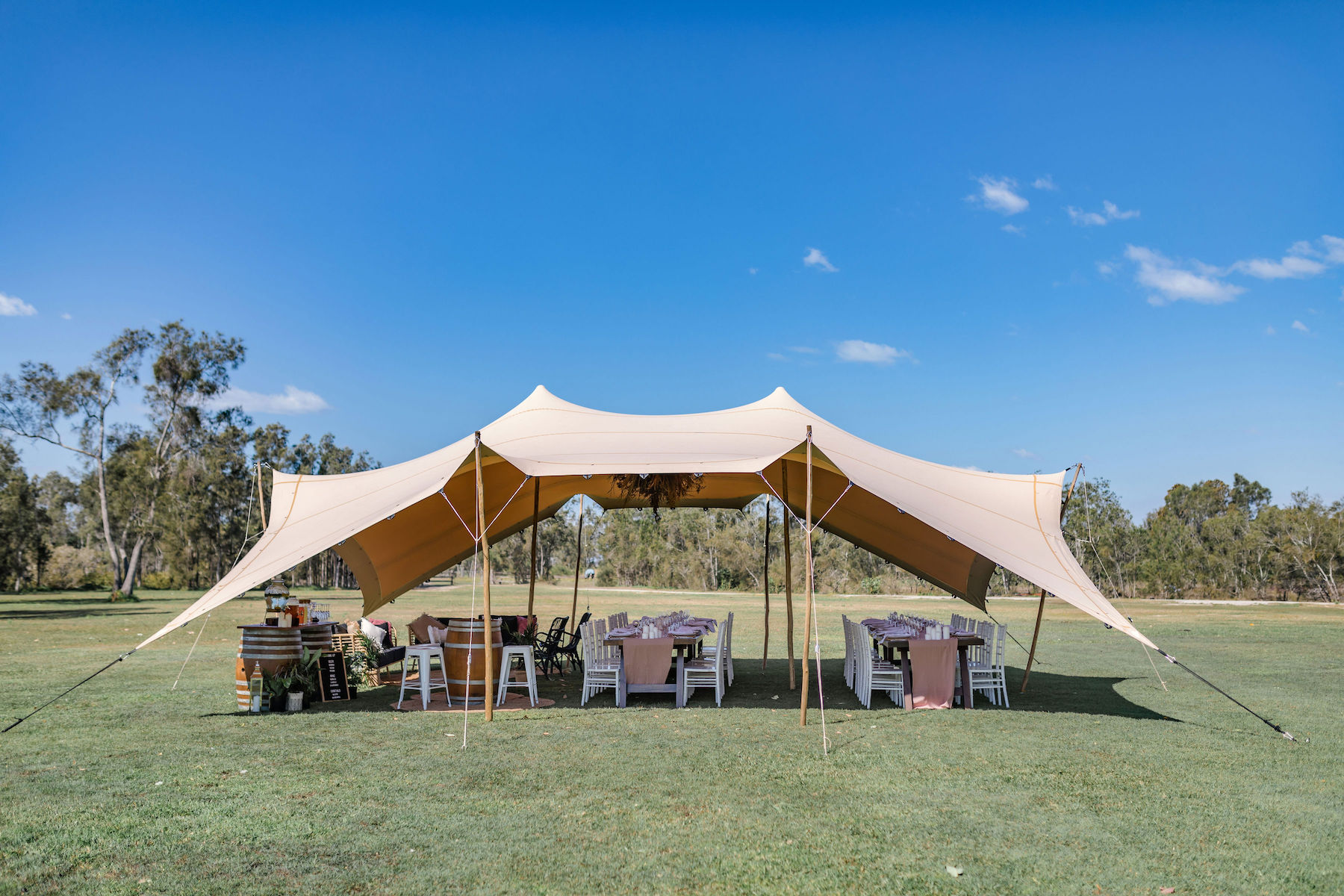 Willow Tree Marquees