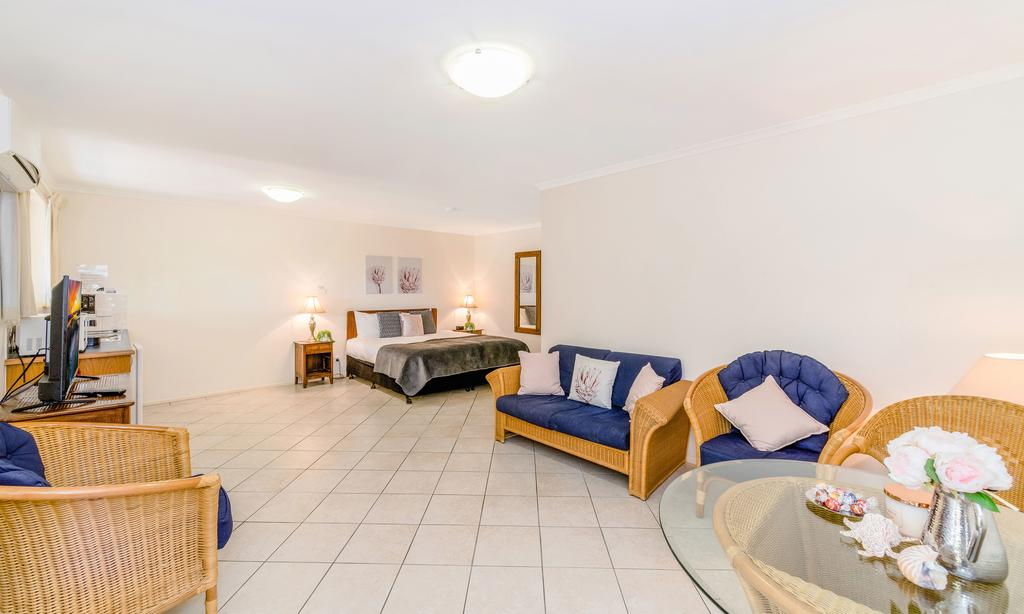 Pegasus Motel | Yamba Accommodation