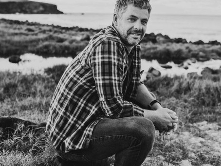 MEET THE SUPPLIER - Ben Wyeth Photography