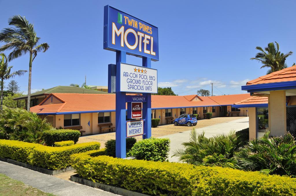 Twin Pines Motel | Yamba