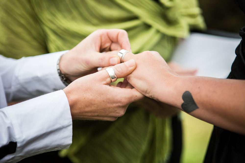 Susie Roberts | Marriage Celebrant