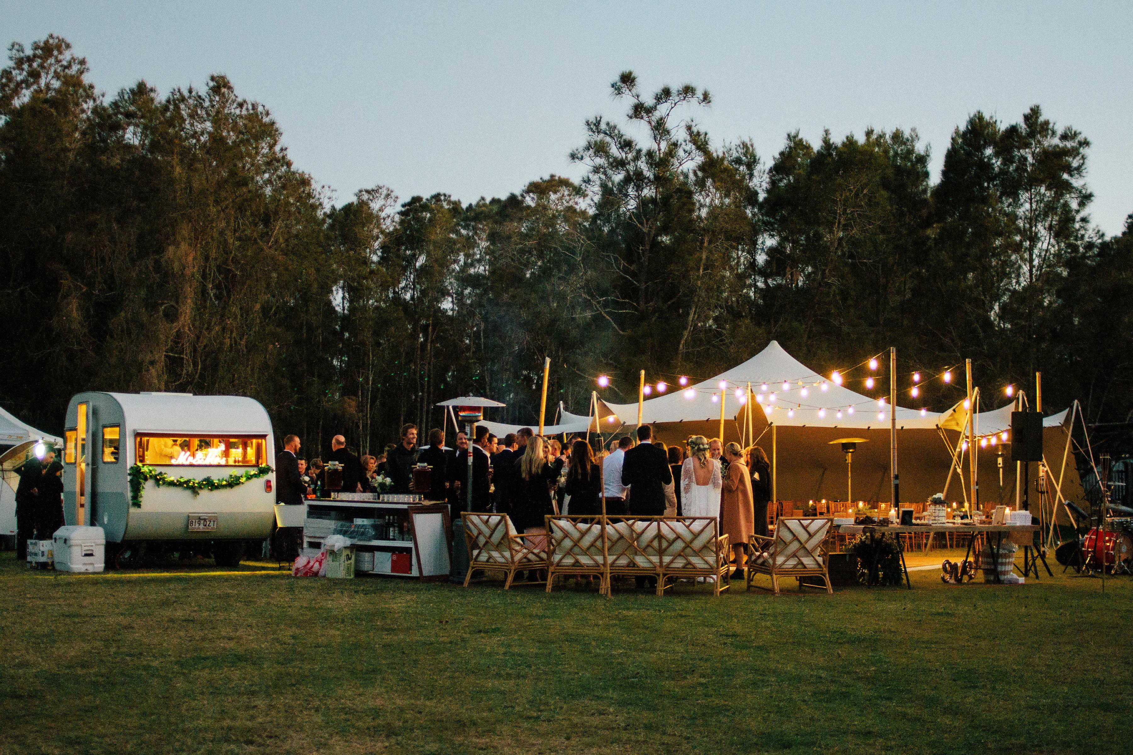 Rivershack   Yamba Wedding Venue
