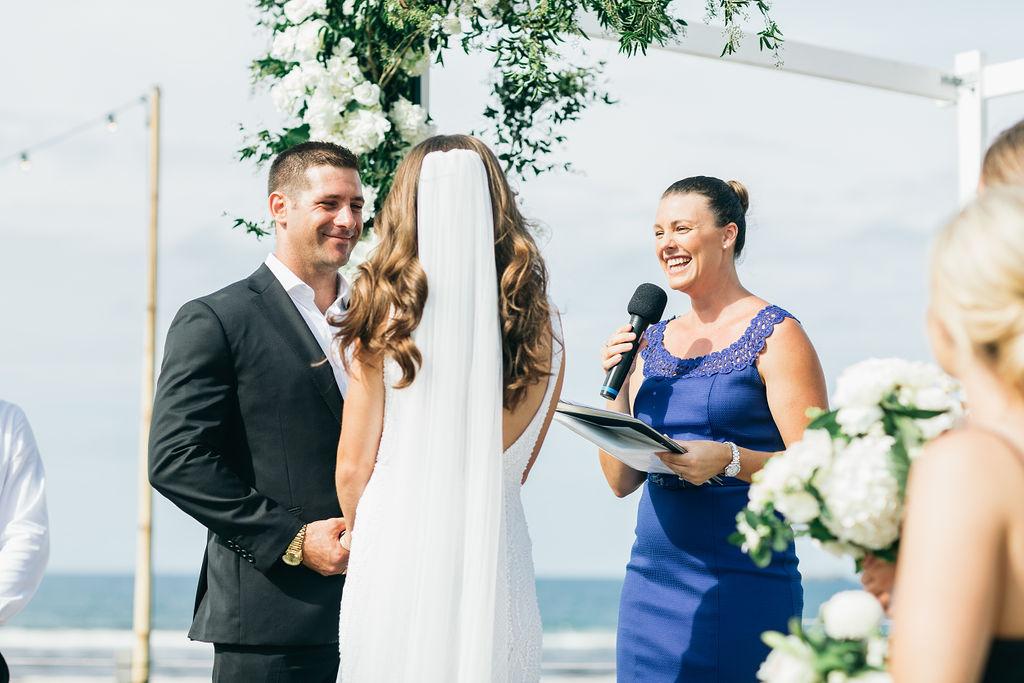 Ceremonies by Leisa - Celebrant