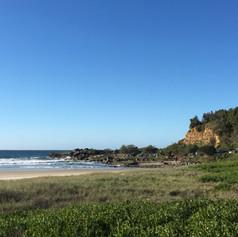 Turners Beach | Yamba Wedding Location