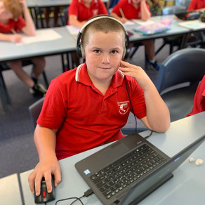 Students begin return to classrooms