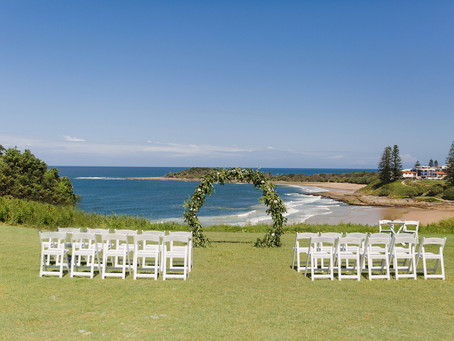 REAL WEDDING - Crystelle and Nick's Bowlo Sports & Leisure Wedding