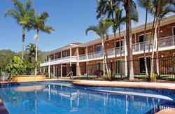 Aston Motel | Yamba Accommodation