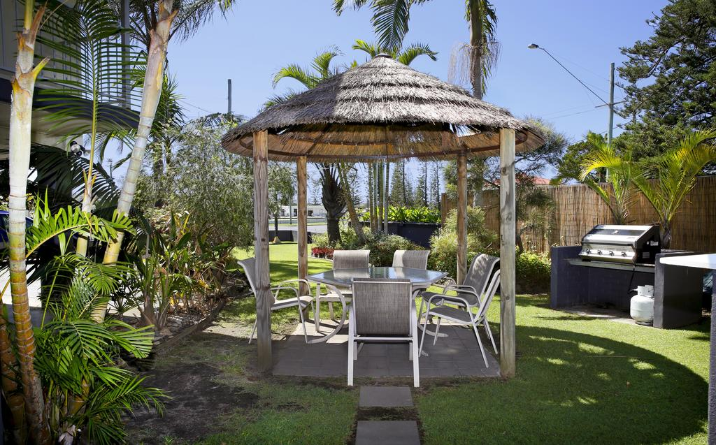 Yamba Sun | Motel Accommodation