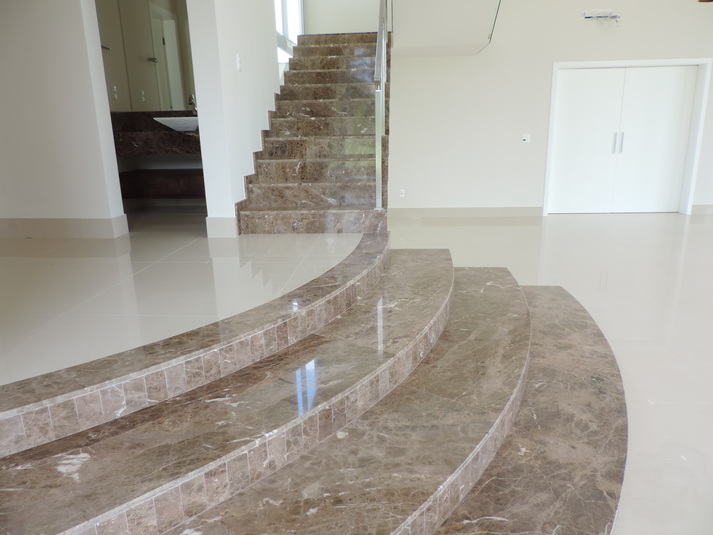 Projeto Pedras & Polimentos