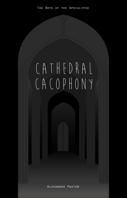 Cathedral Cacophony