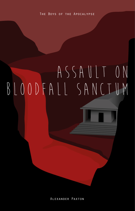 Assault on Bloodfall Santum