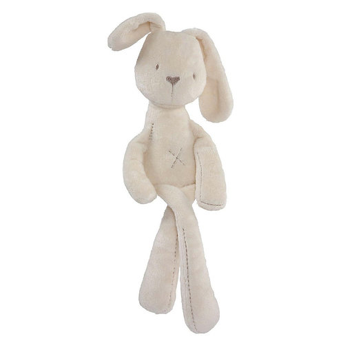 Comfort Me Mr Rabbit