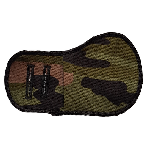 Camo Collection Cloth Patch