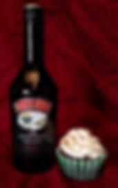 Custom cupcake flavors avilable.