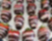 fancy chocolate dipped strawberrys.JPG