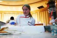 1st Round Mason DIxon Master Chef Competition