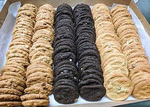 Scratc Made Cookie Assortment