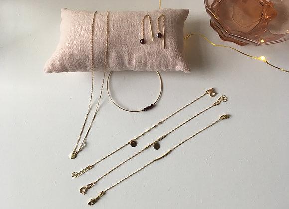 Bracelets, Jonc et BO Avenue Suzanne