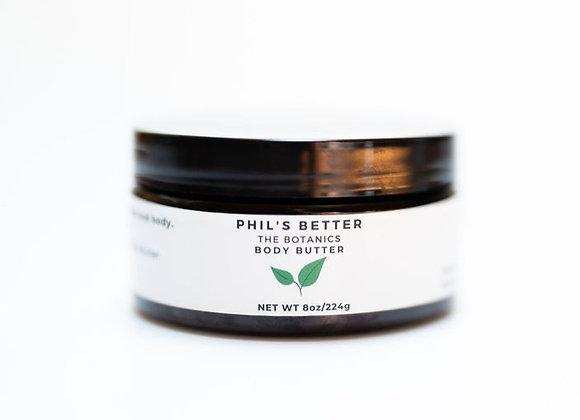 Phil's Butter - Dry Skin formula 8oz