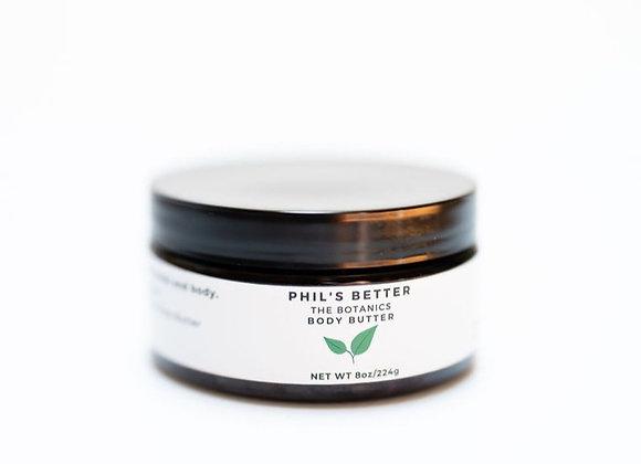 Phil's Butter - Original formula 8oz