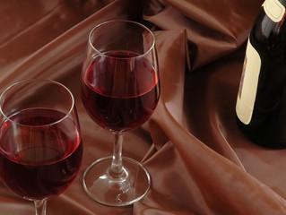 ハニーホットワイン