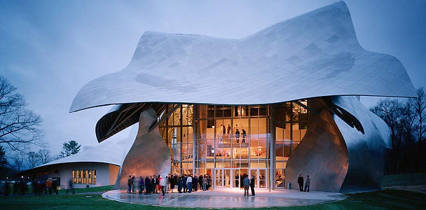 bard-college-richard-b-fisher-center-for