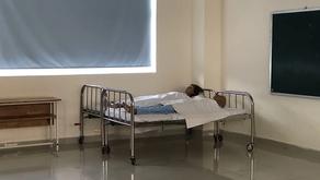 ベトナムでの介護教育現場を視察してきました。