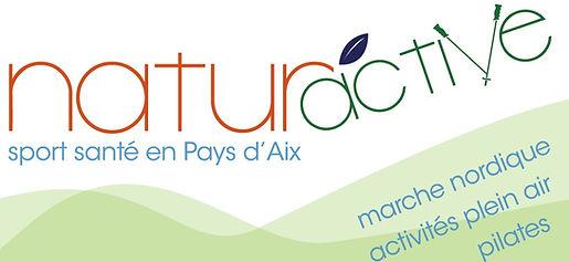 Natur'Active Pays dAix en Provence marche nordique