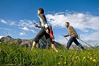marche nordique naturactive aix en provence