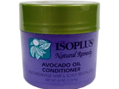 Isoplus Avocado Oil Conditioner