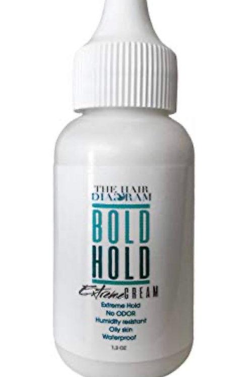 Bold Hold Extra Cream